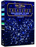 Walt Disney Treasures Collection #02 (10 Dvd) [Italia]