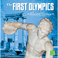 The First Olympics of Ancient Greece