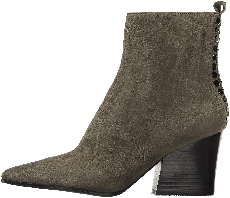 KENDALL + KYLIE Women's Felix Ankle Boot B071V8FLPD 6.5 B(M) US|Khaki Green