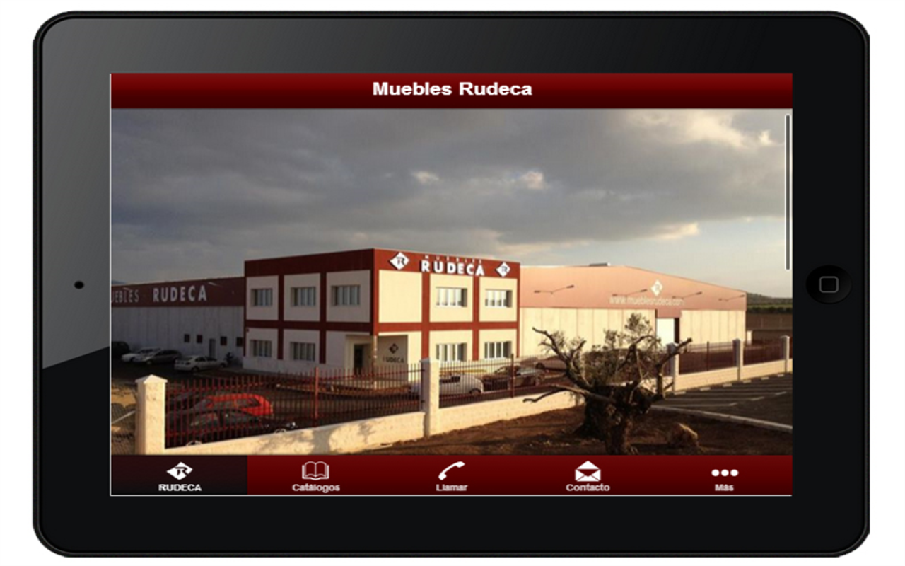 muebles rudeca appstore for android