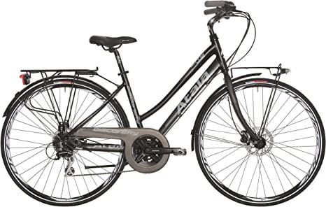 28 pulgadas bicicleta de trekking mujer 24 velocidades Atala ...