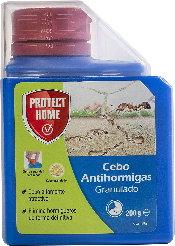 PROTECT HOME Granulado Hormigas (1 Unidad)