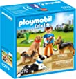 Playmobil - Dog Trainer - 9279