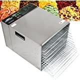 Crawford Kitchen Commercial Food Dehydrator (650W)