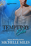 Tempting Eden (Guardians of Atlantis Book 1)