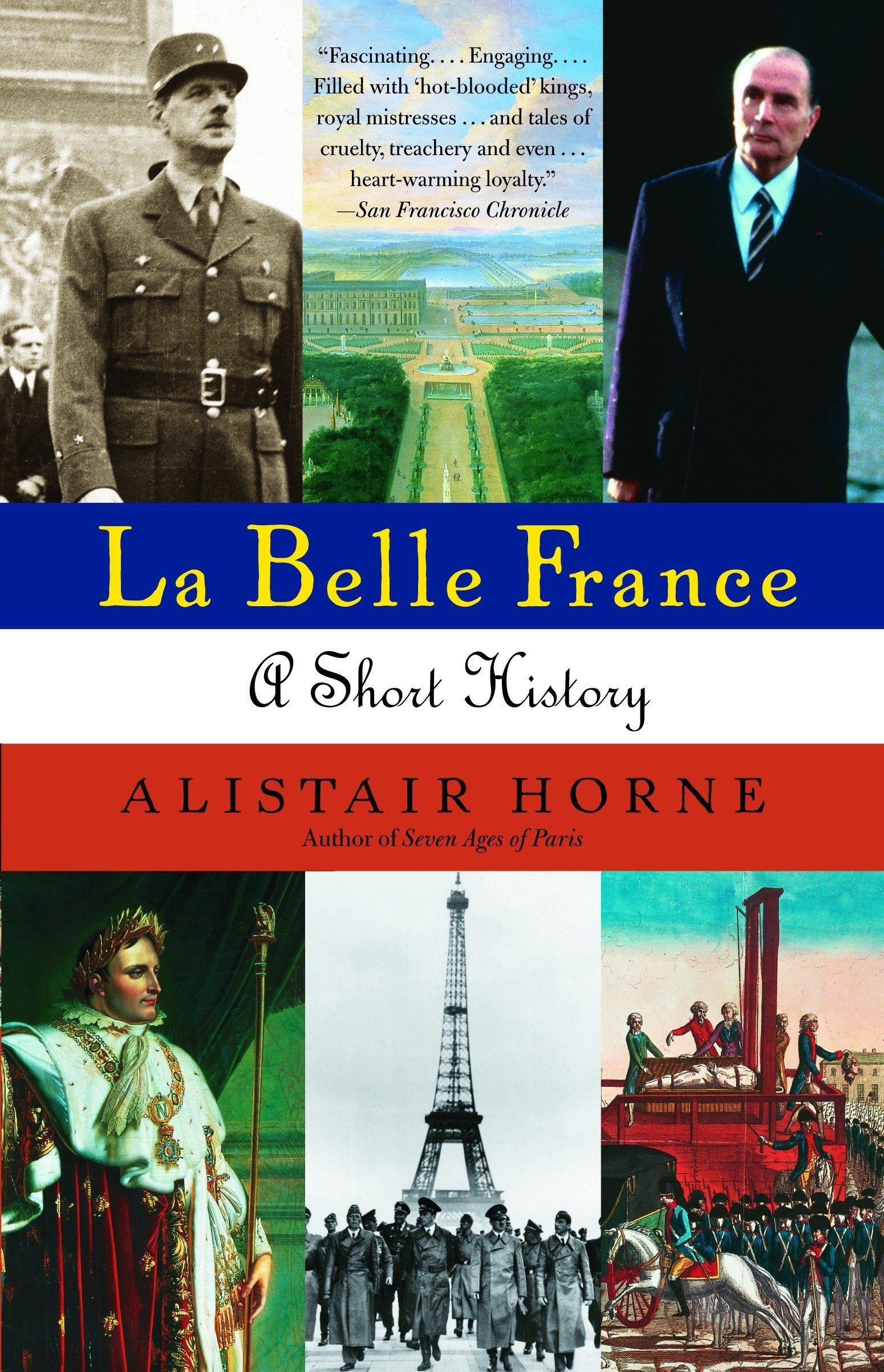 Download La Belle France: A Short History pdf epub