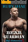 Bear Guardian (The Enforcers Book 5)
