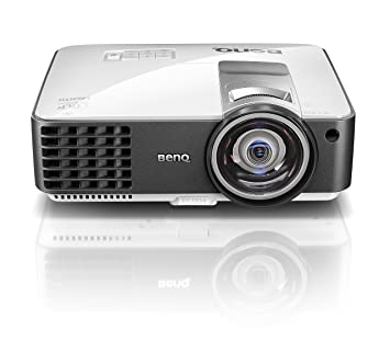 BenQ MX806ST - Proyector DLP XGA tiro corto (3000 Lumens ...