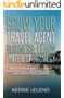 Grow Your Travel Agent Business: Learn Pinterest Strategy: How to Increase Blog Subscribers, Make More Sales, Design Pins, Automate & Get Website Traffic for Free (English Edition)