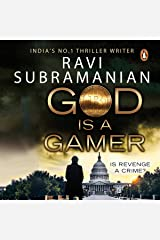 God Is a Gamer Audible Audiobook