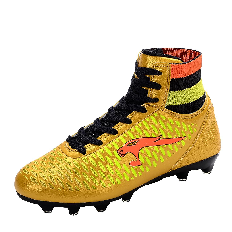 (ベンスポーツ)Ben Sports キッズ 大人 メンズ 男の子 クール FG/AG サッカー用スパイク B06VVXFMVS US 5.5 = 24.6cm = 9.69
