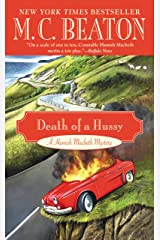 Death of a Hussy (Hamish Macbeth Mysteries Book 5) Kindle Edition