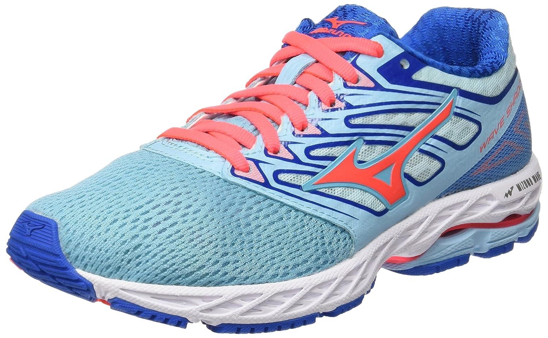 Mizuno Wave Shadow Wos, Chaussures de Running Femme J1GD1730
