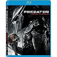 Predator Triple Feature on Blu-ray