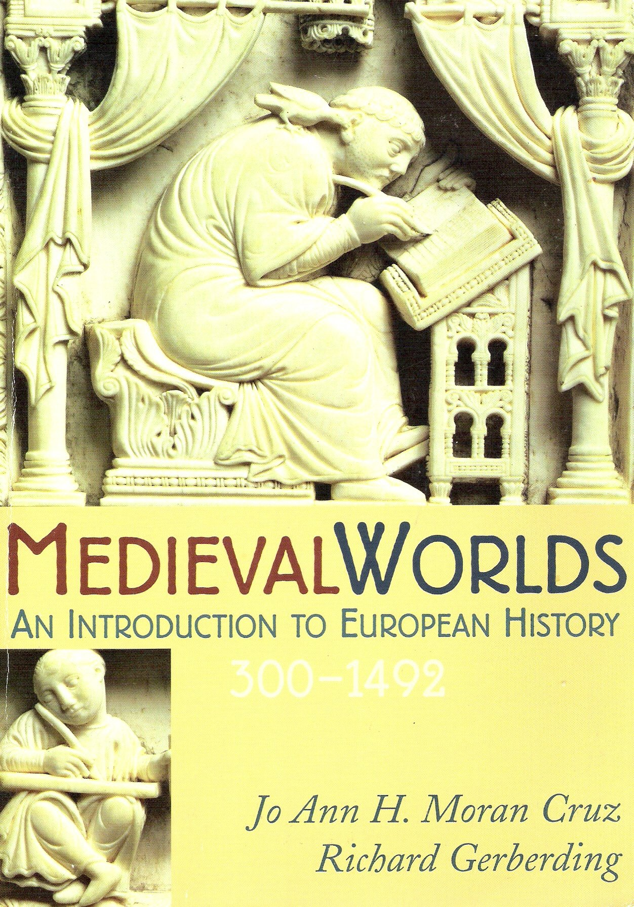Medieval Worlds: An Introduction to European History 300-1492 pdf