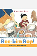 Bee-Bim Bop! Kindle Edition