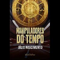 MANIPULADORES DO TEMPO