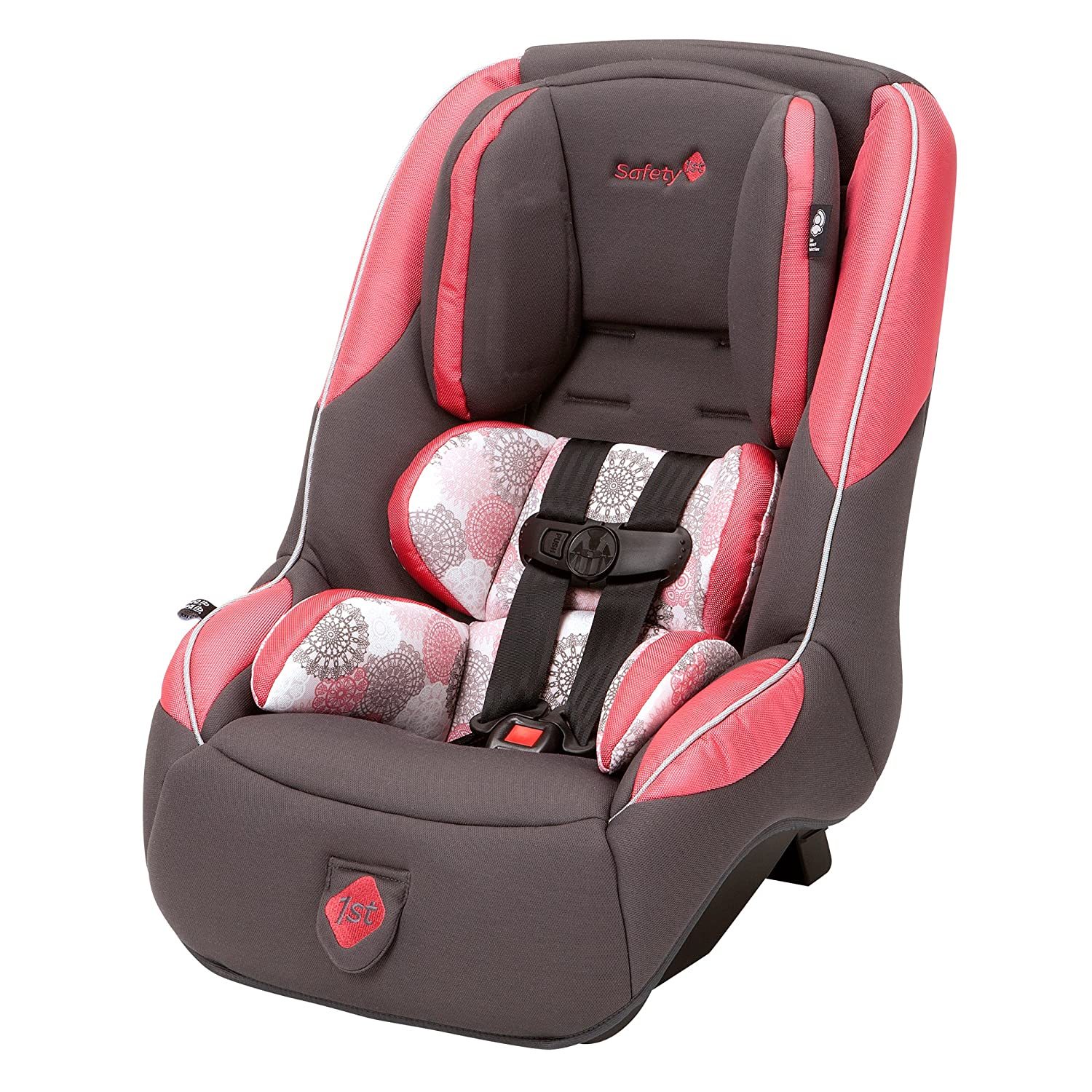 Amazon.com : Safety 1st Guide 65 Convertible Car Seat, Cau : Baby