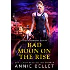 Bad Moon on the Rise (Six-Gun Shifters Book 1)