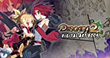 Disgaea 2 PC - Digital Art Book [Online Game Code]