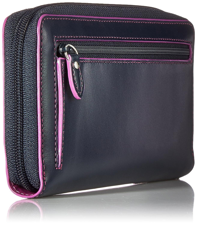 Lodis Audrey RFID Perla Zip Wallet