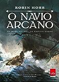 O Navio Arcano: Os mercadores de navios-vivos