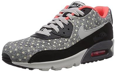 nike air max 90 ltr premio mens scarpe 666578 006