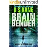 brAInbender: Book 9 of the Spies Lie series