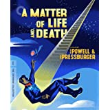 A Matter of Life and Death (The Criterion Collection) [Blu-ray]
