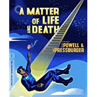 A Matter of Life and Death [Blu-ray]