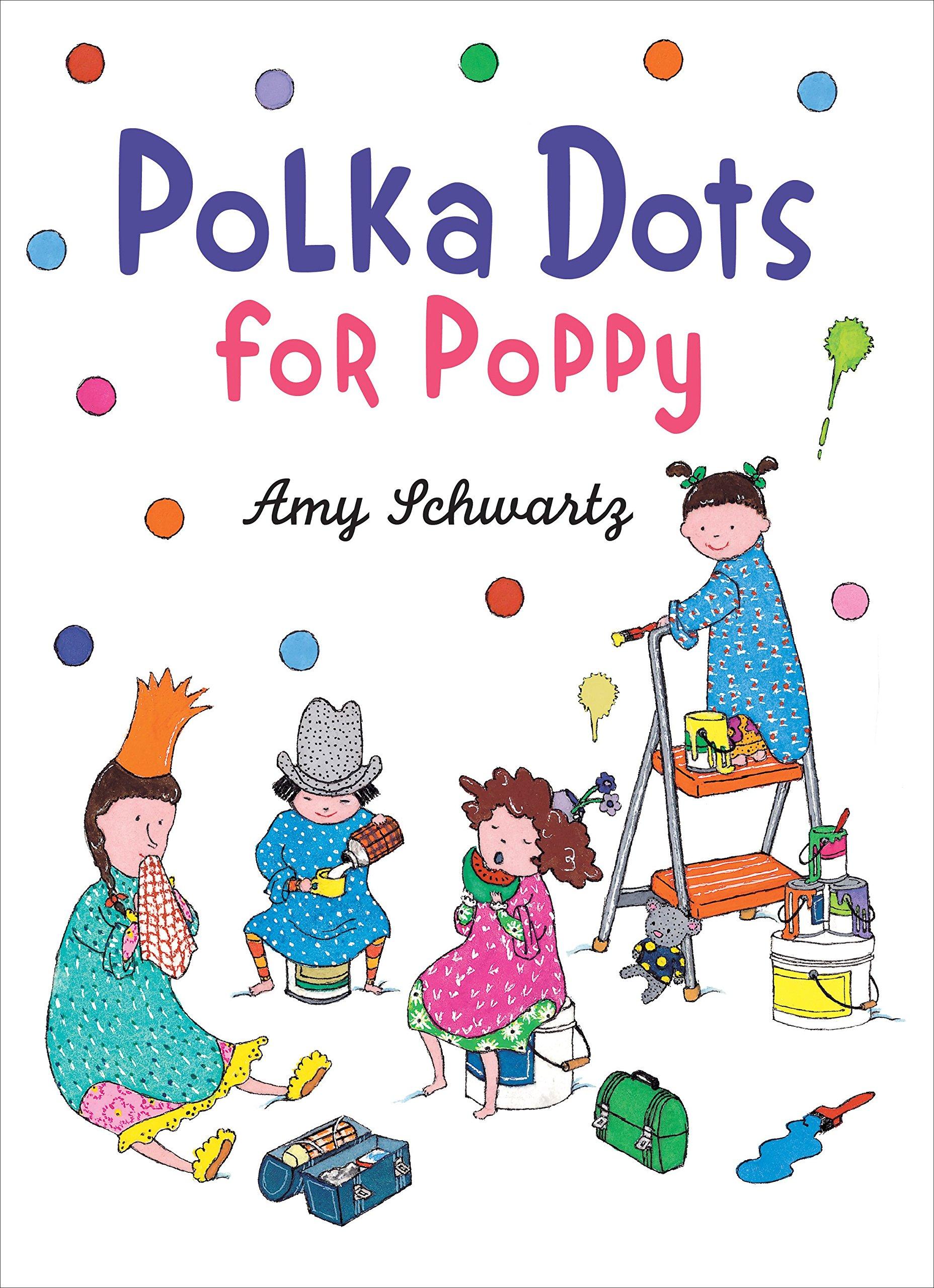 Read Online Polka Dots for Poppy ebook