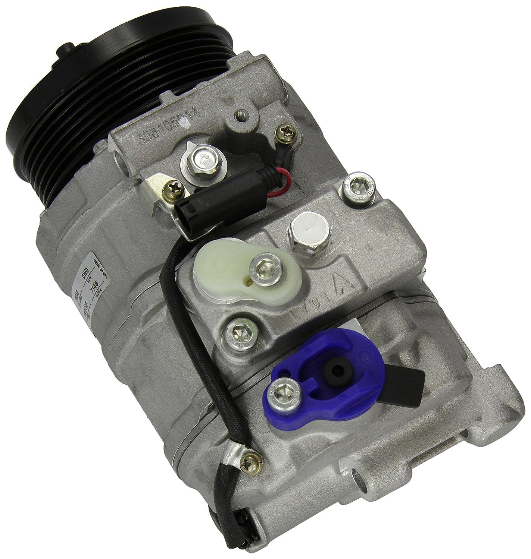 Nissens 89033 Compresor, Aire Acondicionado