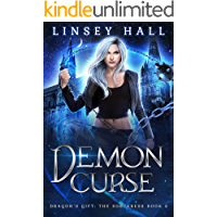Demon Curse (Dragon's Gift: The Sorceress Book 3)