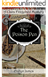 The Poison Pen: A Clara Fitzgerald Mystery (The Clara Fitzgerald Mysteries Book 6)