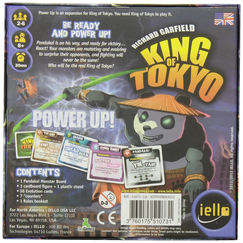 king of tokyo køb