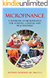 MICROFINANCE: A Textbook of Microfinance for Schools, Colleges and Practitioners