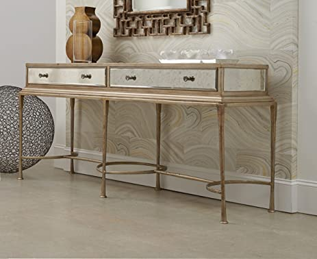 Hooker Furniture Melange Reflections Console