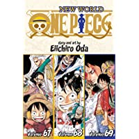 One Piece (3-in-1 Edition), Vol. 23 (One Piece