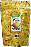 Trader Joe's Freeze Dried Mango (Pack of 4)