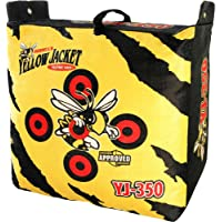 Morrell Yellow Jacket YJ-350 Field Point Bag Archery Target - for Crossbows and Compound Bows