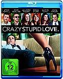 Crazy, Stupid, Love. [Blu-ray]