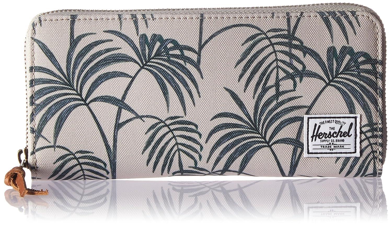 [ハーシェルサプライ] 財布 Avenue 10372-00001-OS B01LWSMHMF Pelican Palm Pelican Palm