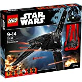 LEGO Star Wars Krennic's Imperial Shuttle 75156 Playset Toy