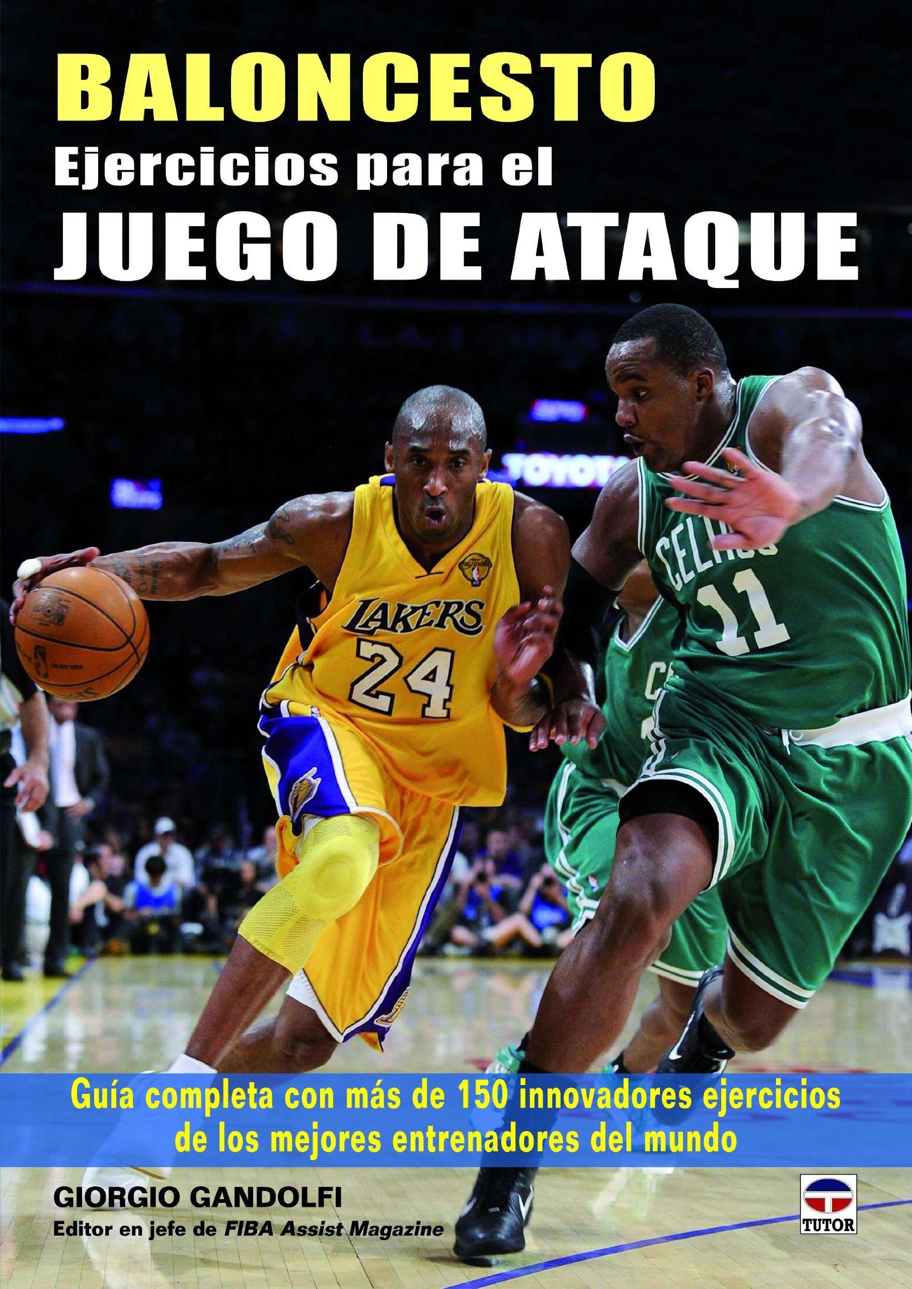 Baloncesto / Basketball: Ejercicios Para El Juego De Ataque ...