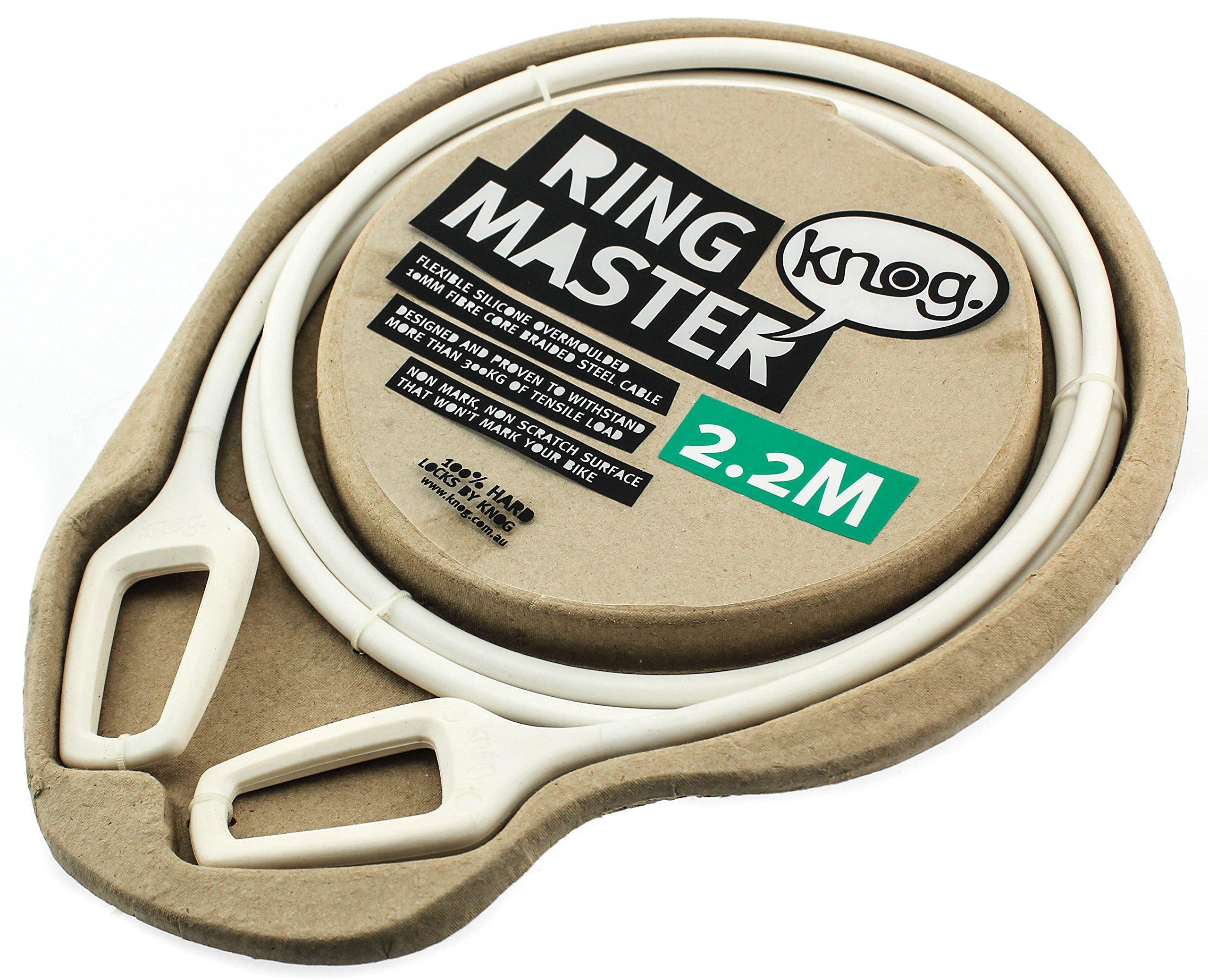 KNOG Ringmaster 2.2 Cable (White)