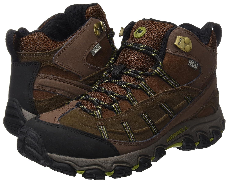 Chaussures de Randonn/ée Hautes Homme Merrell Terramorph Mid Waterproof