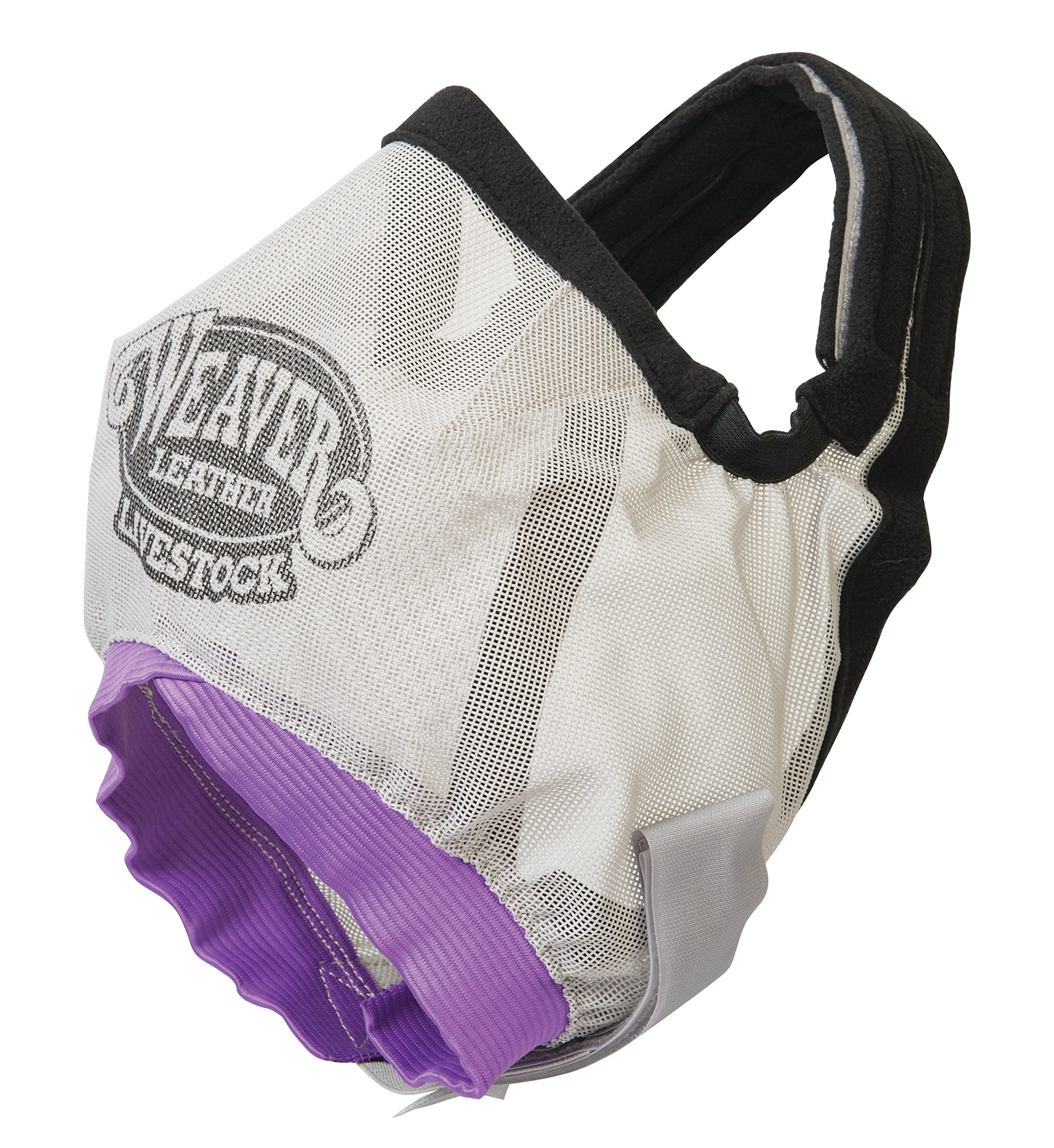 Weaver Leather Livestock Cattle Fly Mask by Weaver Leather
