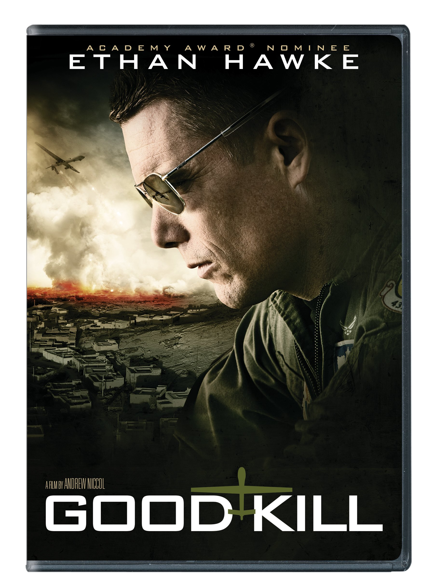 Good Kill (Widescreen, Dolby, AC-3, Subtitled, Sensormatic)