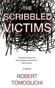 The Scribbled Victims (The Scribbled Victims Vampire Series Book 1)