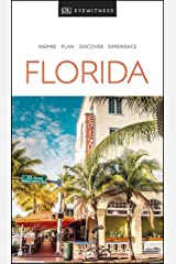 DK Eyewitness Florida (Travel Guide) Kindle Edition
